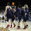 WBB loss to UConn will only strengthen team