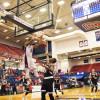 Men's hoops wins big over Nebraska-Omaha in CBI