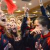 MULTIMEDIA: Duquesne Women's Basketball Team Makes The Big Dance