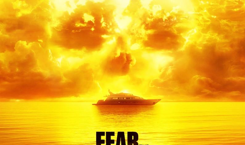 Danger at sea in new 'Fear the Walking Dead' season