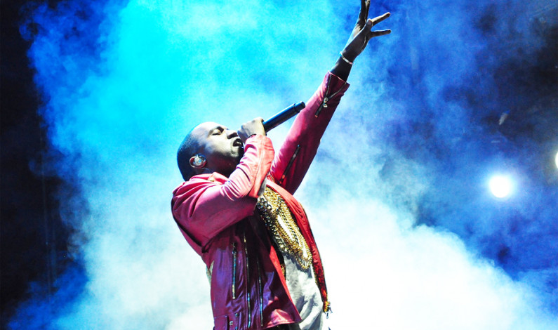 Kanye's 'Life of Pablo' wildly entertaining, but not best