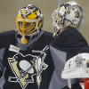 Is the two-time Stanley Cup winner Fleury on his way out?