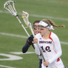 Sisters Meredith and Millie Micho bond over lacrosse
