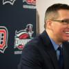 Coach Burt extended through 2023-24 season