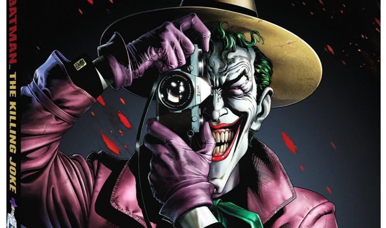 Duke Discussion: The Killing Joke