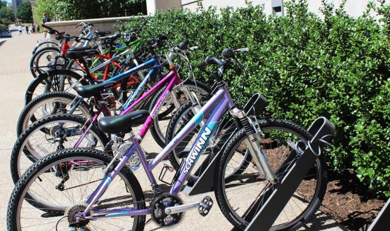 Duquesne Bike Club ranks 29th in National Bike Challenge