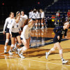 DU volleyball looks to return to former dominance