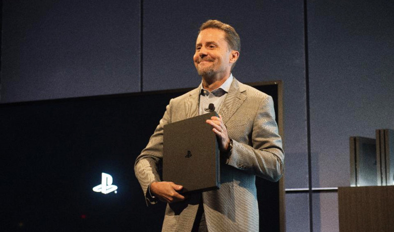 PlayStation 4 Pro stumbles at unveiling