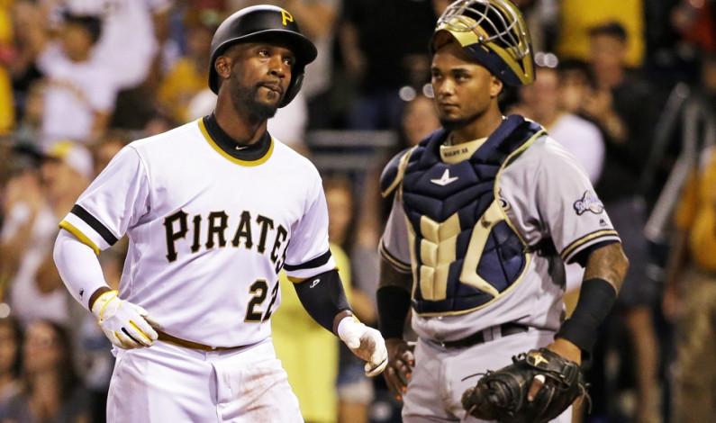 "Pirates in danger of missing playoffs, losing ""Cutch"""