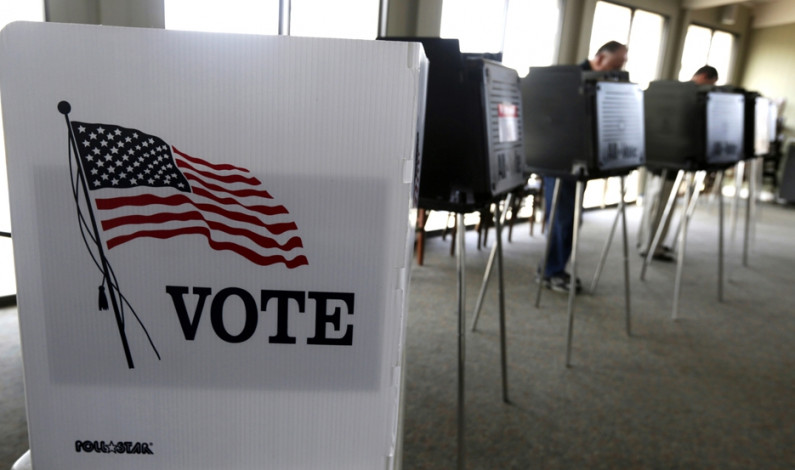 Midterm Mania: Nation votes on important issues in ballot referenda
