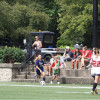 Midseason check-up: Duquesne fall sports update