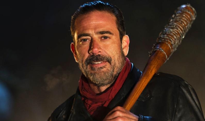 'Walking Dead' starts off new season with killer reveal