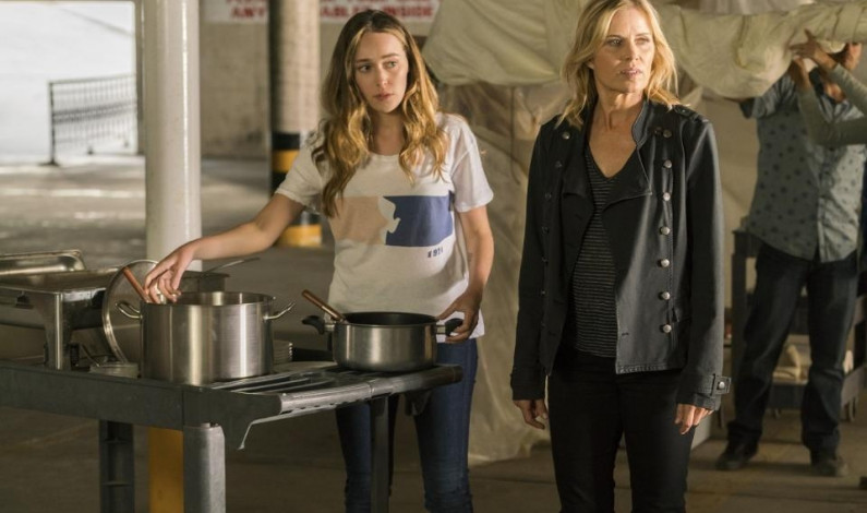 FTWD sends off season two with frustrating surprises