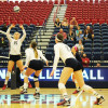 Duquesne volleyball rolling in A-10 competition