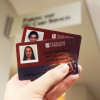 Outgrowing IDs: Freshman memories aren't always picture perfect