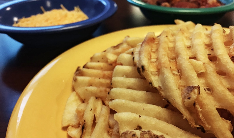 Hogan Hacks: Breaking the monotony of college dining