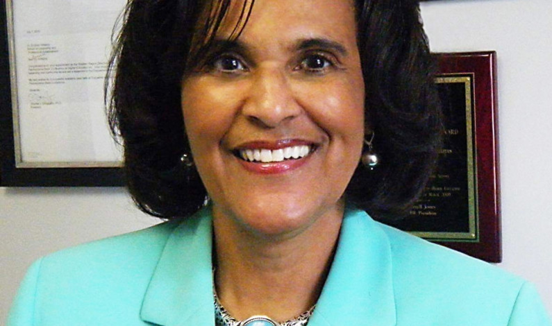 Duquesne HR training specialist appointed to Gwen's Girls board