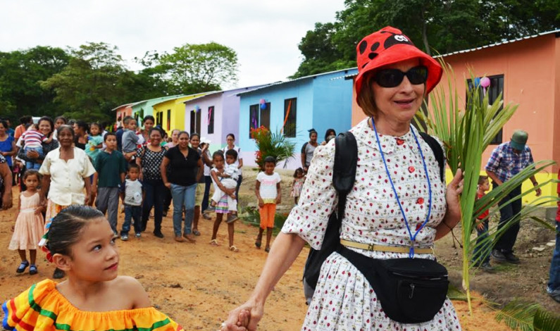 Nicaraguan school dedicated to late Duquesne student