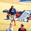 Cherie Lea returns to the Bluff as an assistant coach