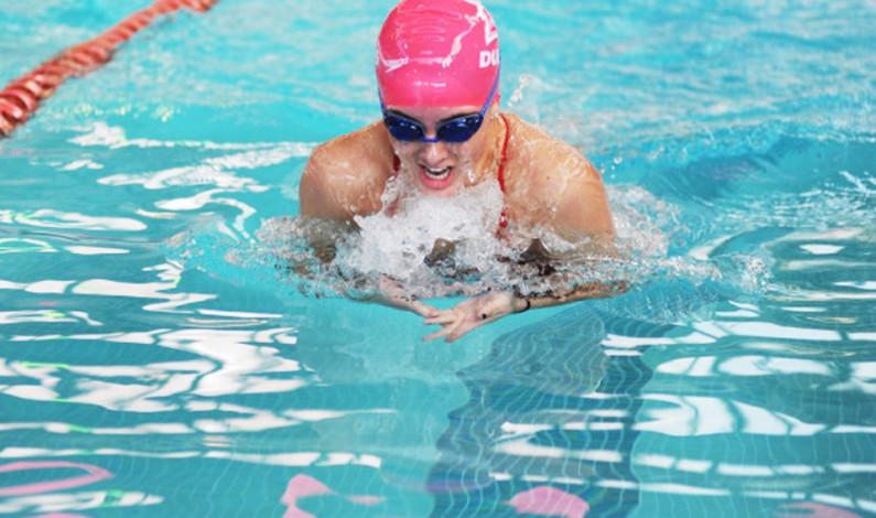 Duquesne swimming trounces Toledo in dual meet