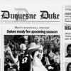 A dip into The Duke archives: November 17, 2005