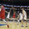 Dukes stun rival Pitt in City Game