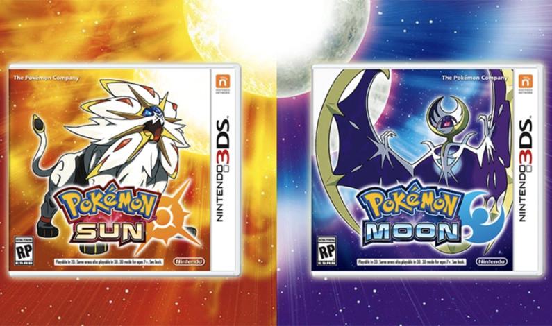 'Sun and Moon' revitalize the Pokémon formula