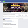 Campus group organizing trip to Women's March on Washington