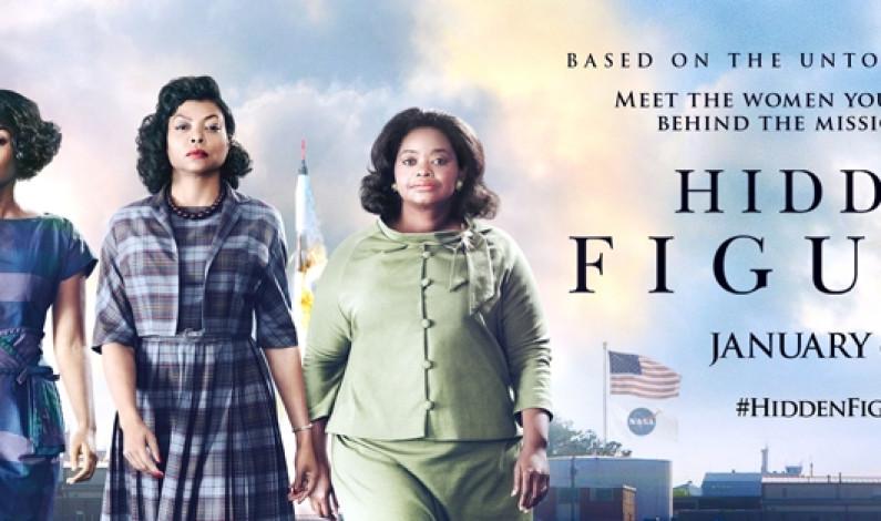 'Hidden Figures' brings unrecognized heroes to big screen