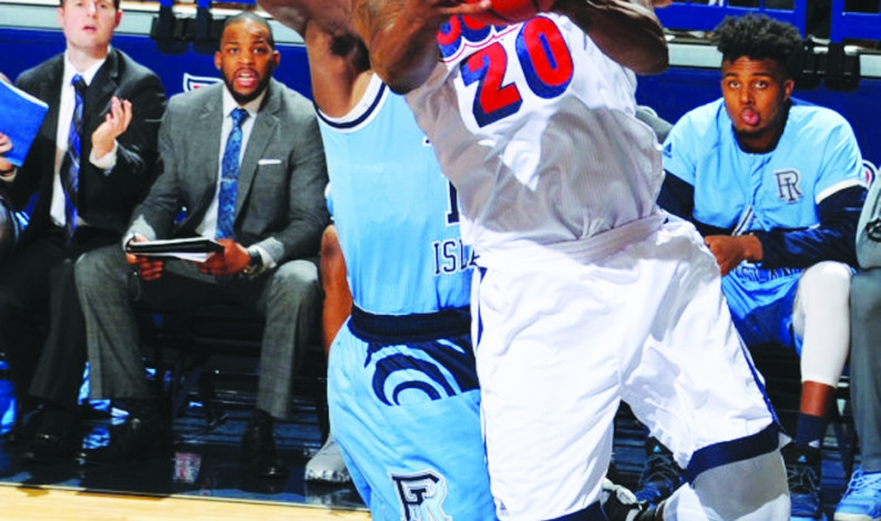 Lack of effort on display as Dukes routed by URI
