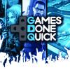 Games Done Quick speedruns for cancer awareness