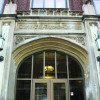 Stepping through time in Duquesne's own Canevin Hall