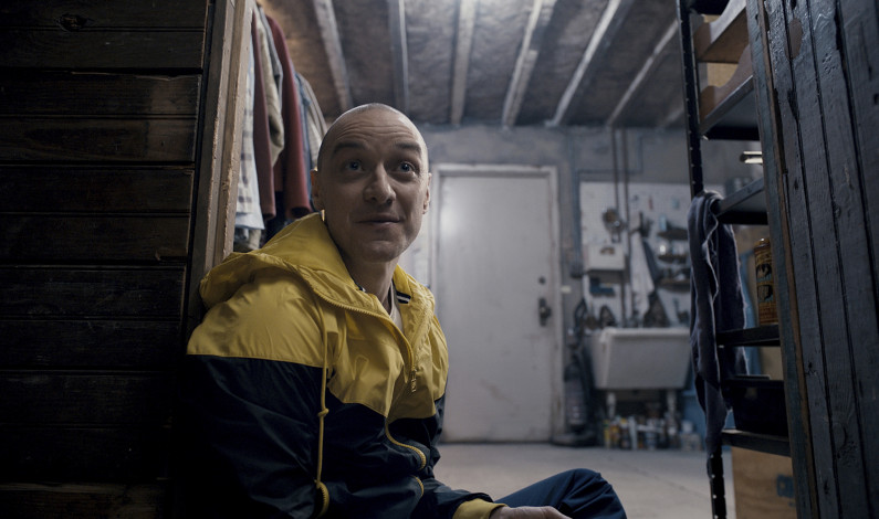 Shyamalan's 'Split' criticized for portrayal of mental illness