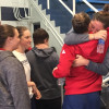 Five Duquesne swimmers recount Fort Lauderdale airport shooting