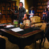 'The Walking Dead' takes a much-needed drama break