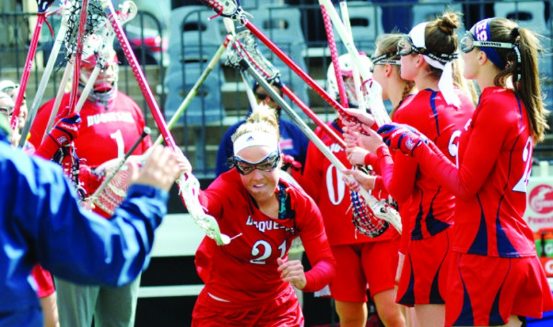 With core intact, WLAX looks to take next step