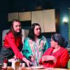 Red Masquers entertain with 'Rust' despite weak script