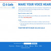 Making your political voice heard easier than ever