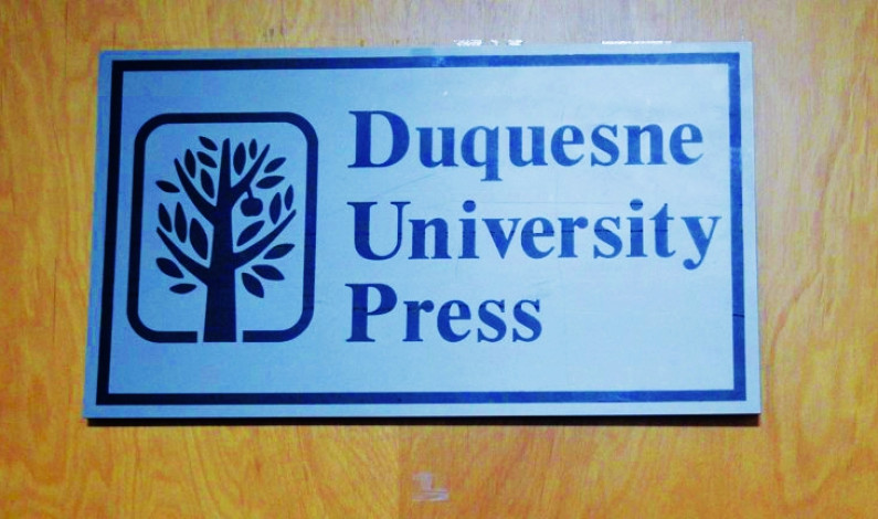Duquesne Press to reopen in changed format
