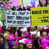 D.C. Women's March focuses on white feminism