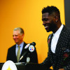 Antonio Brown extended, hopes to be Steeler for life