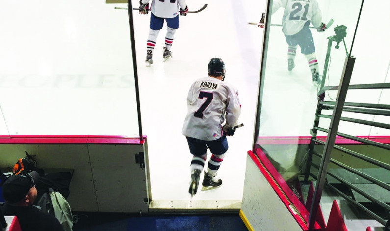 Dukes fall to John Carroll in semis, conclude season