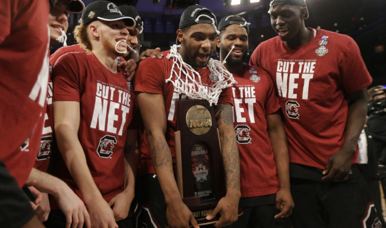 Unexpected Final Four hints at unpredictable ending