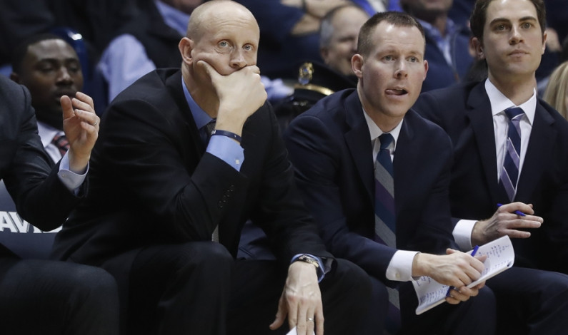 2017 MBB coaching search continues