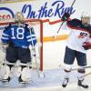 USA women's ice hockey takes stand with boycott
