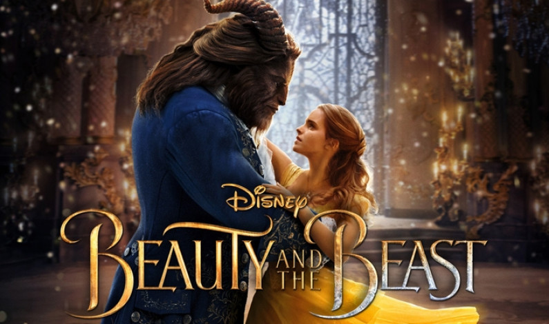 Past comes to life in live-action 'Beauty and the Beast'
