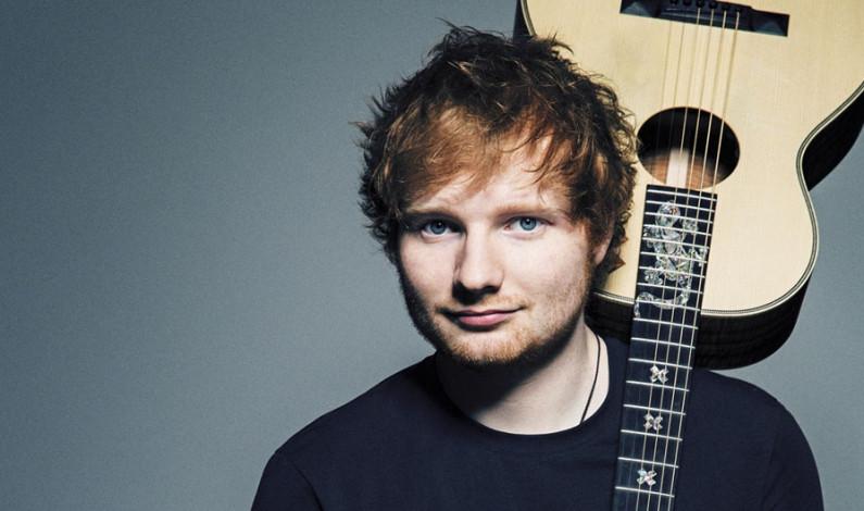 Sheeran album mixes world influences for fantastic experience