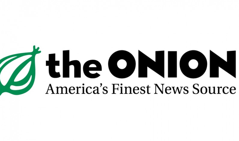 The Onion brings news satire to Pittsburgh