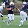 Spring game showcases future for Duquesne football