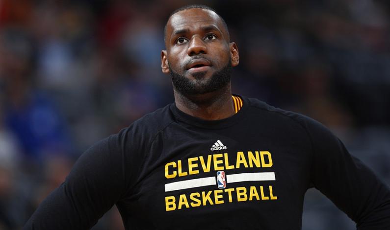 NBA seeks to end resting issue, re-energize regular season